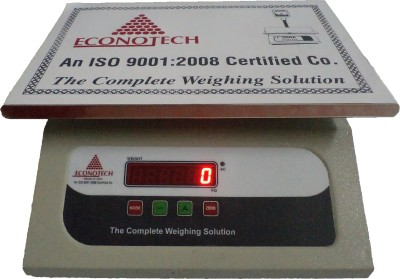 Deep Econotech T.T Without Pole Weighing Scale