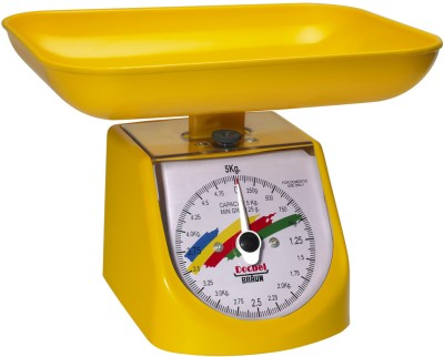 Docbel-Braun House Hold 5kg Weighing Scale