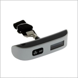 Everything Imported Digital Luggage Weighing Scale