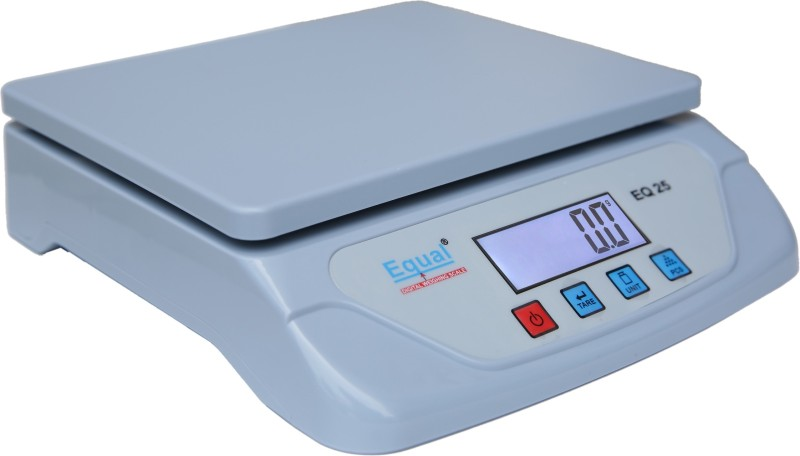 Equal 25 Kg Digital Kitchen Weighing Scale 25 Kg Digital Kitchen