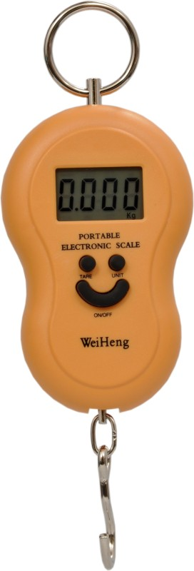 WeiHeng Wh Weighing Scale(Yellow)