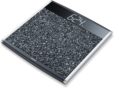 Beurer Natural Pebbles Weighing Scale