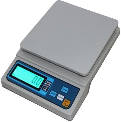 Sathyam Digital 6 Kg Kitchen Multi-Purpose Weighing Scale