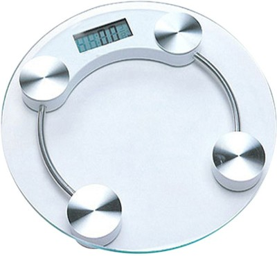 SCS Transparent Weighing Scale