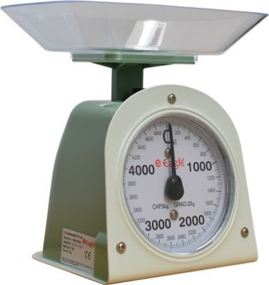 Eagle Mechanical Kitchen Weighing Scale(Green)