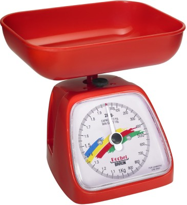 Docbel-Braun Multipurpose 2kg Weighing Scale