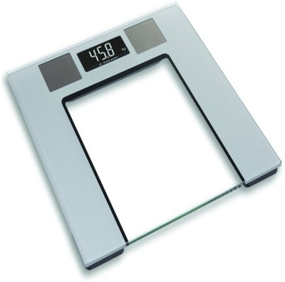 Eagle EEP1004A Solar Powered Electronic - Digital Weighing Scale(White, Black)