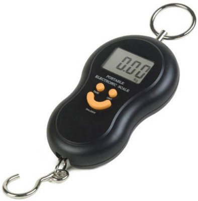 Rudham 40 Kg Portable Electronic Luggage Weighing Scale