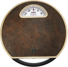 Samso Slimmer Dx 130kg Weighing Scale