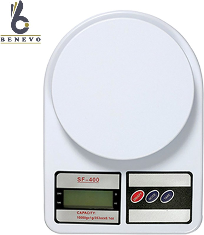 Benevo B002W Kitchen Weighing Scale Weighing Scale B002W Kitchen Weighing Scale