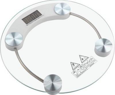 NTEC digital glass Weighing Scale