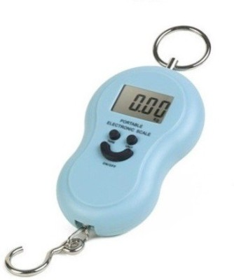 eShop Portable And Digital Weighing Scale(Multicolor)