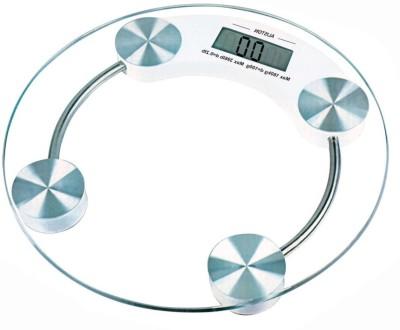 Aliston Electronic/Digital Bathroom Weighing Scale