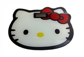 Lexuva HelloKitty Weighing Scale