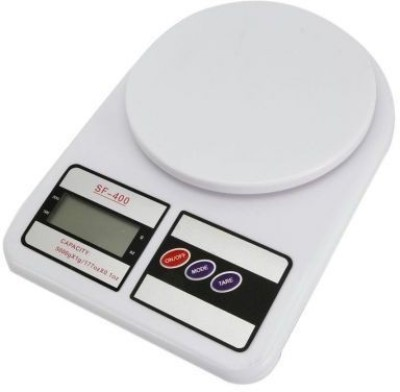 Saleh Electronic Digital LED Kitchen Food Weight Scale Weighing Scale