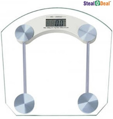 Stealodeal Digital Thick Glass Measurement Machine Weighing Scale