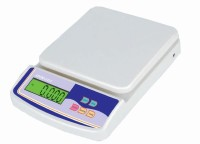 Atom Balance 5kg Weighing Scale(White)