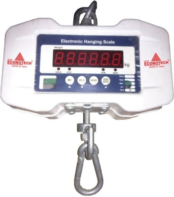 Deep Econotech Electronic Hanging Scale Weighing Scale
