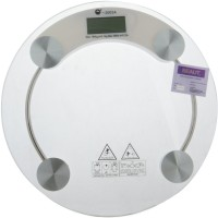 Beaut B015025 Weighing Scale(White)