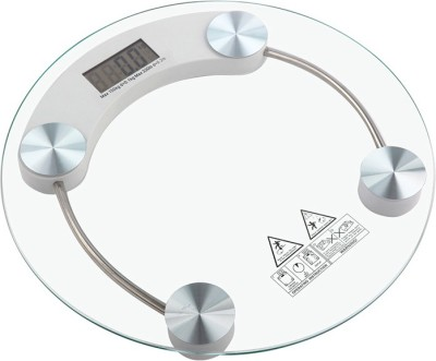 ShadowFax Personal Digital Scale Body Weighing Scale