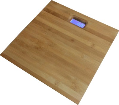 WhiteCherry Digital Personal Bathroom Health Body Weighing Scale