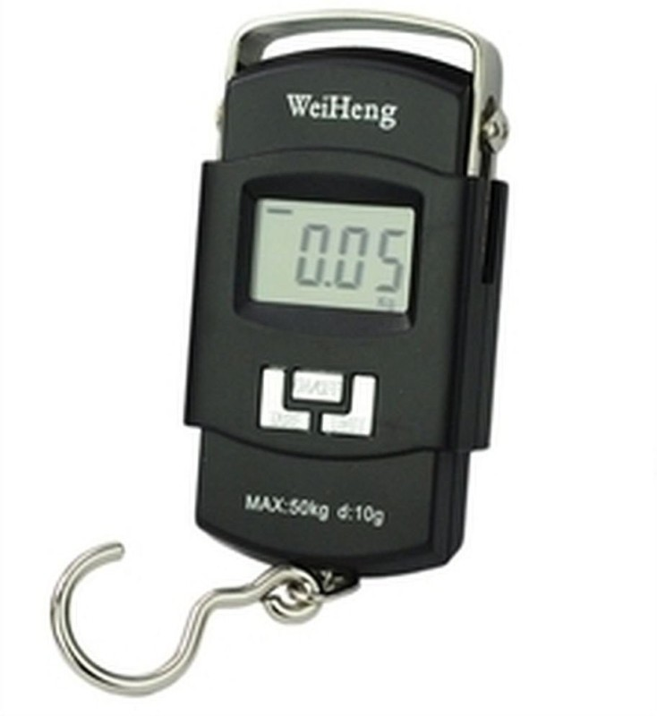 WeiHeng Portable Electronic Digital Weighing Scale Portable Electronic Digital