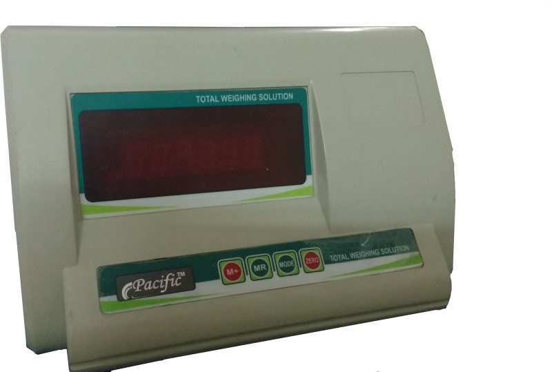 Pacific PC indicator Weighing Scale PC indicator