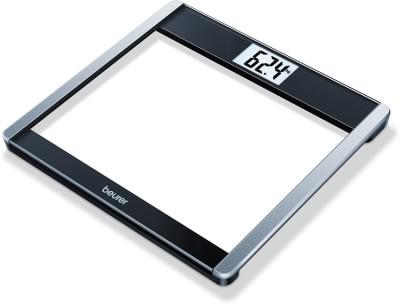 Beurer Glass Weight Checker Weighing Scale