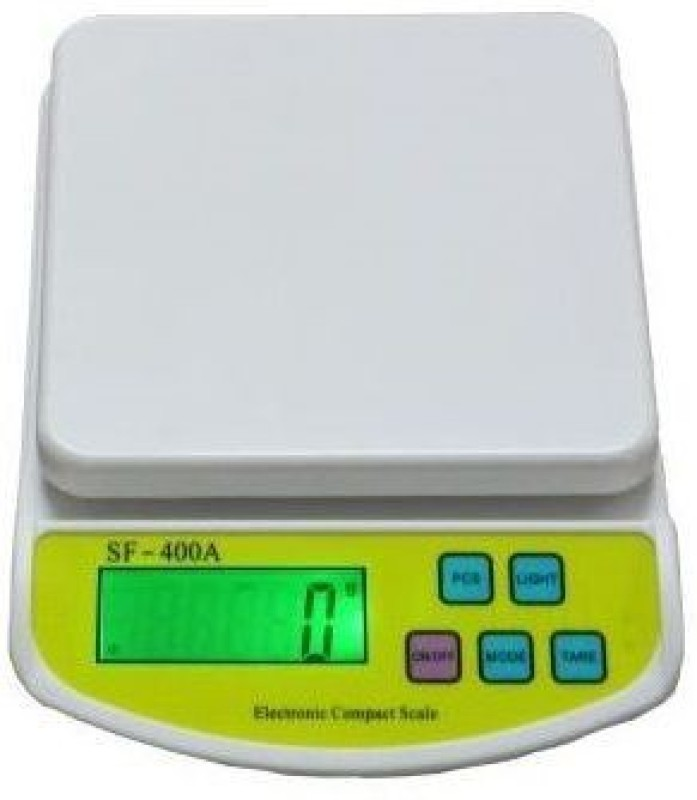Amafhh 4001 Weighing Scale 4001