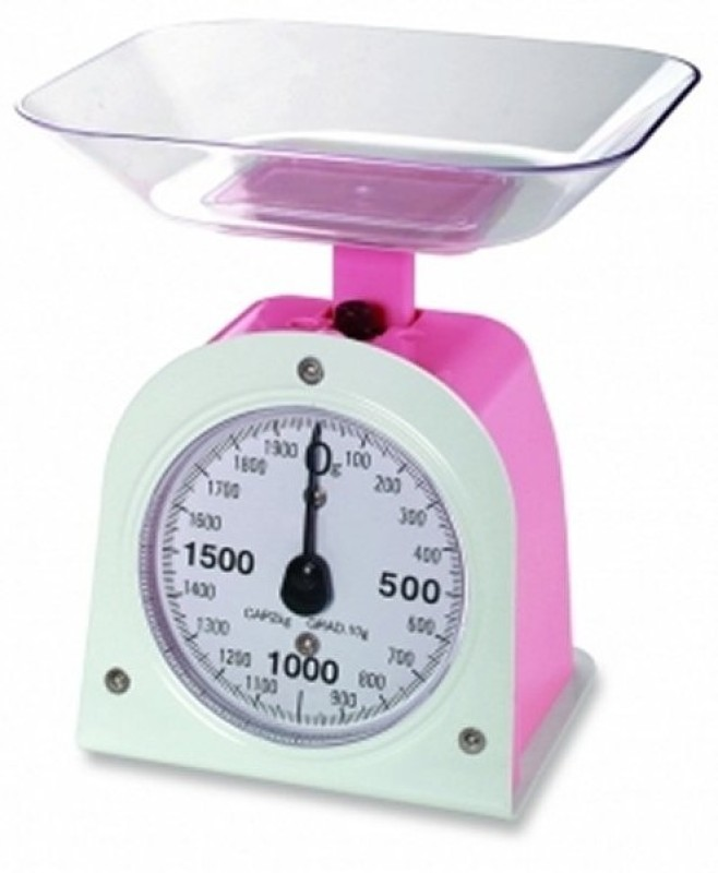 Eagle EMK5006A Mechanical Kitchen Weighing Scale(Multicolor)
