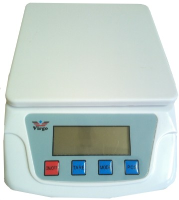 PC virgo Gm Weighing Scale