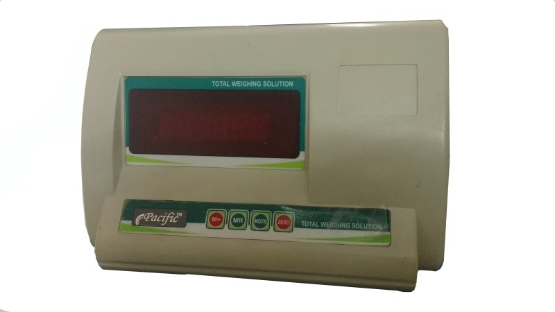 Pacific PFC Weighing Scale PFC