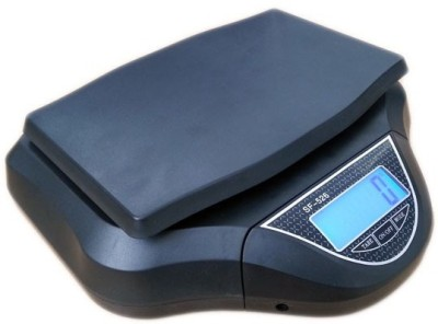 Pesco Electronic Compact Weighing Scale