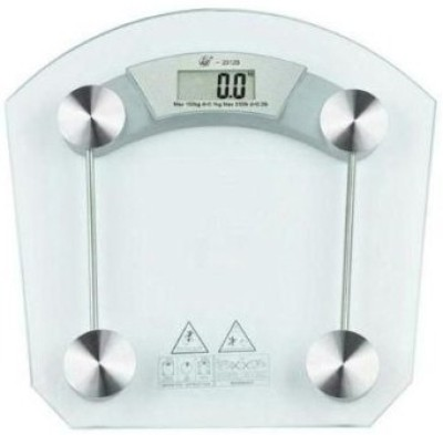 Phyzo Personal Health Body Checkup Fitness Square Weighing Scale
