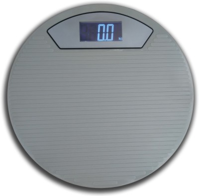 Virgo Electronic Digital Personal Bathroom Health Body Weighing Scale