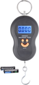 Jupiter Smiley Hanging Weighing Scale