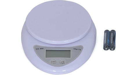 Laploma Electronic Kitchen Scale Weighing Scale