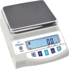 citizon Digital electronic precision balance capacity: 10000 g, accuracy: 0.1 g Weighing Scale