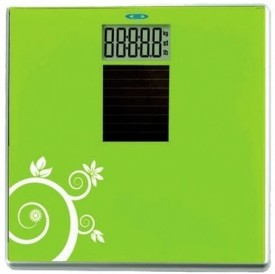 Venus Digital Thick Glass Solar Weighing Scale