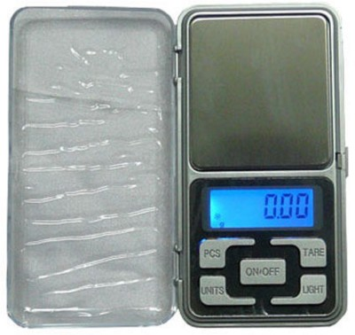 Gadget Bucket Jewelleryscale Weighing Scale