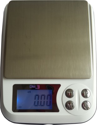 DM.3 iBalance Weighing Scale
