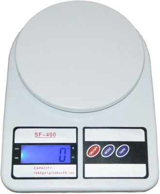 Shopper52 Digital 10kg/1Kg for Kitchen use - ELTKTSL Weighing Scale