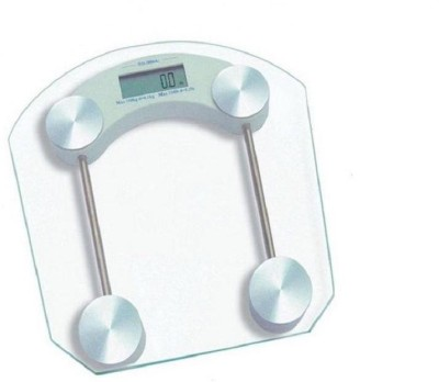 Phyzo Automatic Shut-OFF/On Square Weighing Scale