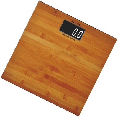 Haneez Electronic Compact Body Weighing Scale
