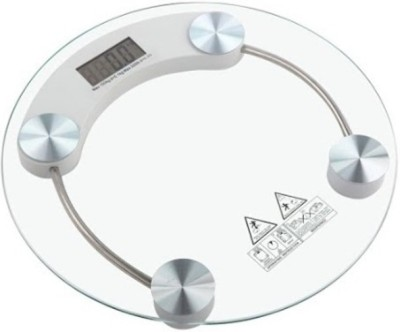 PERSONNAL Round Weighing Scale