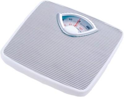 Aliston Personal/Bathroom Mechanical Weighing Scale