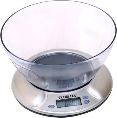 Belita BPS-1127 Digital Kitchen Weighing Scale