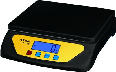 Haneez Electronic/Digital Compact Upto 10kg Weighing Scale