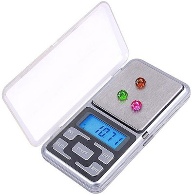 SJ Classic Pocket Weighing Scale