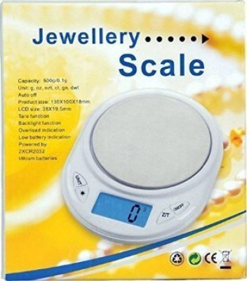 CPEX Digital Electronic Weighing Scale